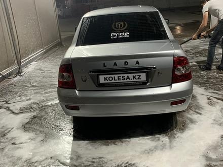 ВАЗ (Lada) 2170 (седан) 2010 года за 1 700 000 тг. в Караганда