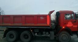 КамАЗ  65115 2014 года за 12 000 000 тг. в Усть-Каменогорск – фото 2