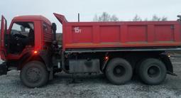 КамАЗ  65115 2014 года за 12 000 000 тг. в Усть-Каменогорск – фото 4