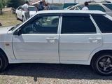 ВАЗ (Lada) 2114 (хэтчбек) 2013 года за 1 600 000 тг. в Шымкент – фото 2