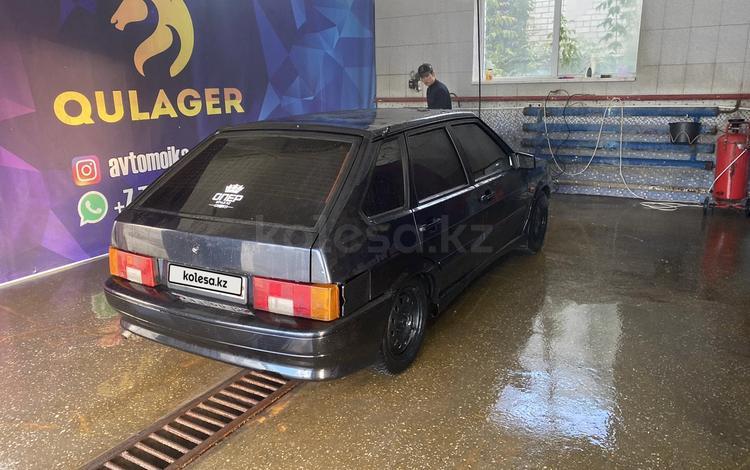 ВАЗ (Lada) 2114 (хэтчбек) 2009 года за 490 000 тг. в Актобе