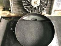Вентилятор основной Suzuki XL7 в Алматы