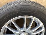 Диски с резиной на Toyota за 120 000 тг. в Алматы – фото 3