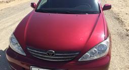 Toyota Camry 2003 года за 3 800 000 тг. в Кызылорда