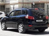 Hyundai Santa Fe 2007 года за 5 800 000 тг. в Алматы