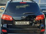 Hyundai Santa Fe 2007 года за 5 800 000 тг. в Алматы – фото 2