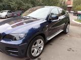 BMW X6 2014 года за 14 000 000 тг. в Тараз