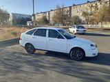ВАЗ (Lada) 2172 (хэтчбек) 2013 года за 2 000 000 тг. в Жезказган – фото 4