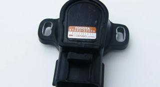 Датчик положения дроссельной заслонки датчик TPS для Toyota Corolla Camry за 5 000 тг. в Алматы