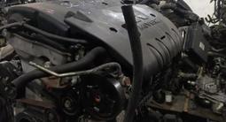 Двигатель на Hyundai Santa Fe за 700 000 тг. в Алматы