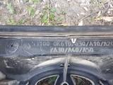 Б/у оригинальную решётку радиатора на Тойота Хайлюкс или Фортунер за 45 000 тг. в Актобе – фото 3