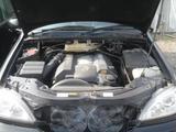 Передняя часть кузова двигатель 112-113 объём 2. 7-3. 2-3. 5-4… за 101 тг. в Алматы