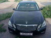 Mercedes-Benz E 200 2010 года за 6 300 000 тг. в Алматы