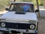 ВАЗ (Lada) 2121 Нива 2004 года за 700 000 тг. в Жезказган