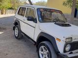 ВАЗ (Lada) 2121 Нива 2004 года за 700 000 тг. в Жезказган – фото 2