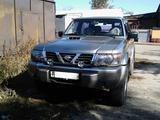 Nissan Patrol 2001 года за 3 800 000 тг. в Усть-Каменогорск – фото 2