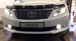 Toyota Camry 2014 года за 8 600 000 тг. в Шымкент