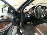 Mercedes-Benz GL 63 AMG 2015 года за 26 000 000 тг. в Алматы – фото 3