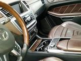 Mercedes-Benz GL 63 AMG 2015 года за 26 000 000 тг. в Алматы – фото 5