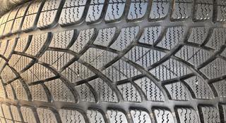 235-45-19 Dunlop Зима 4шт за 95 000 тг. в Алматы