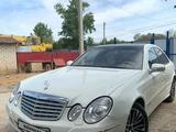 Mercedes-Benz E 350 2007 года за 4 000 000 тг. в Уральск