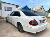 Mercedes-Benz E 350 2007 года за 4 000 000 тг. в Уральск – фото 5
