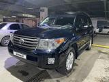 Toyota Land Cruiser 2012 года за 17 000 000 тг. в Туркестан