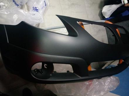 Бампер передний Pontiac Vibe за 120 000 тг. в Алматы – фото 4