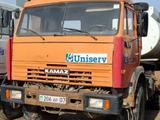 КамАЗ  44108 2007 года за 6 000 000 тг. в Уральск