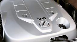 Двигатель lexus gs 300 Lexus GS 300 S190 (2005 —… за 95 410 тг. в Алматы – фото 5