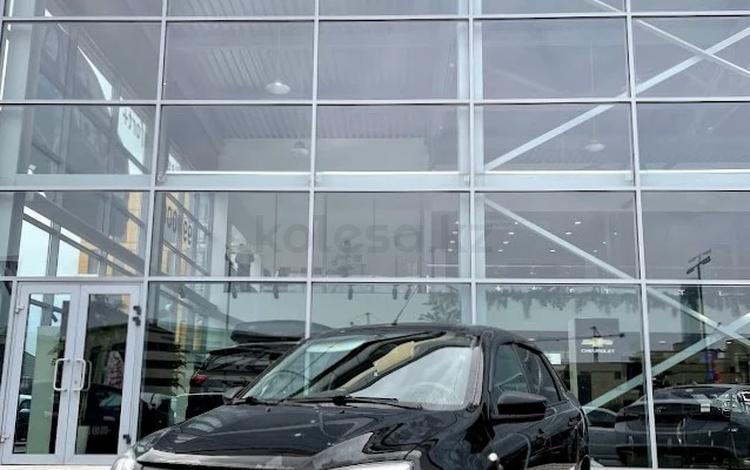 ВАЗ (Lada) Granta 2190 (седан) 2018 года за 3 670 000 тг. в Нур-Султан (Астана)