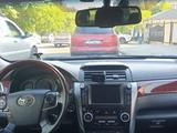 Toyota Camry 2012 года за 8 300 000 тг. в Усть-Каменогорск