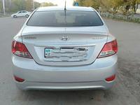 Hyundai Accent 2014 года за 3 400 000 тг. в Костанай