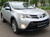 Toyota RAV 4 2014 года за 8 350 000 тг. в Нур-Султан (Астана) – фото 2
