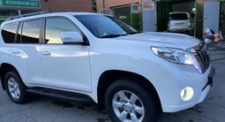 Toyota Land Cruiser Prado 2015 года за 15 180 000 тг. в Алматы – фото 3