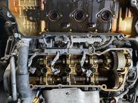 Двигатель 1MZ 3.0 2WD/4WD за 450 000 тг. в Шымкент