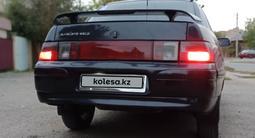 ВАЗ (Lada) 2110 (седан) 2005 года за 980 000 тг. в Нур-Султан (Астана) – фото 4