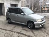 Nissan Cube 1998 года за 1 200 000 тг. в Петропавловск