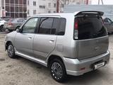 Nissan Cube 1998 года за 1 200 000 тг. в Петропавловск – фото 5