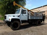 ГАЗ  33081 2007 года за 10 500 000 тг. в Кызылорда