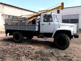 ГАЗ  33081 2007 года за 10 500 000 тг. в Кызылорда – фото 2