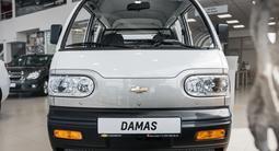 Chevrolet Damas 2020 года за 3 299 000 тг. в Шымкент