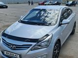 Hyundai Accent 2014 года за 4 300 000 тг. в Караганда