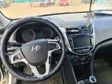 Hyundai Accent 2014 года за 4 300 000 тг. в Караганда – фото 2