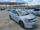 Hyundai Accent 2014 года за 4 300 000 тг. в Караганда – фото 5