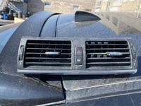 Деффлектор центральный на BMW x6 за 20 000 тг. в Караганда