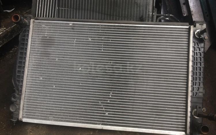 Радиатор на А6 за 29 000 тг. в Алматы