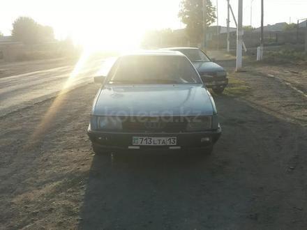 Audi 100 1988 года за 300 000 тг. в Абай (Келесский р-н) – фото 2