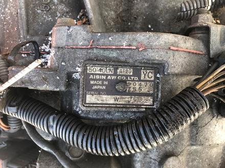 Акпп, коробка автомат опель за 130 000 тг. в Алматы – фото 2