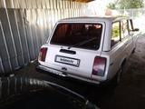 ВАЗ (Lada) 2104 1999 года за 1 000 000 тг. в Алматы – фото 4